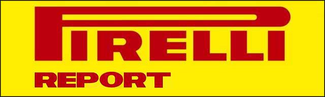 Pirelli report