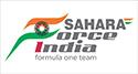 Sahara_Force_India_Logo