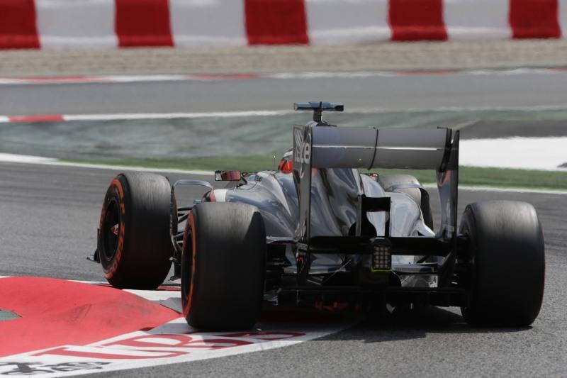 ©  2013  Sauber Motorsport AG
