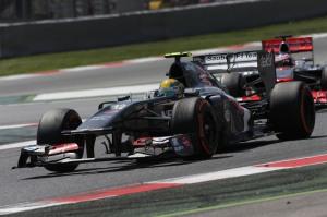 © 2013  Sauber Motorsport AG,
